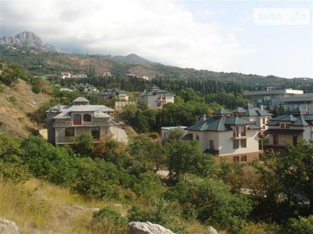 Через 3дня парламент разрешит земельный передел в Крыму
