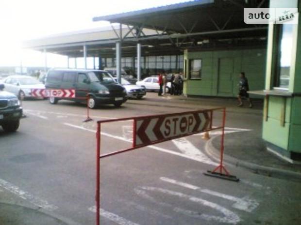 Чопскую таможню модернизируют к ЕВРО-2012