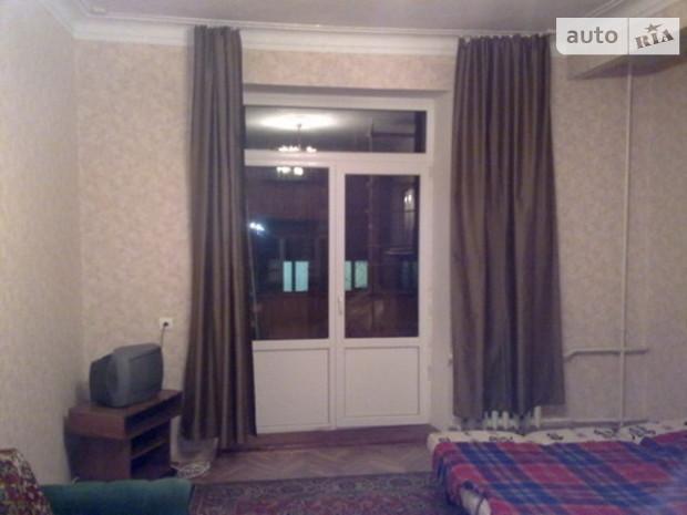 Цена аренды однокомнатной квартиры в Киеве повысилась на 5%