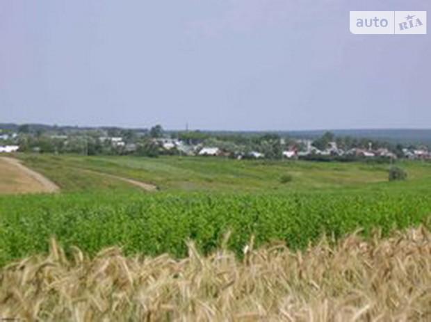 Цены на землю по регионам Украины