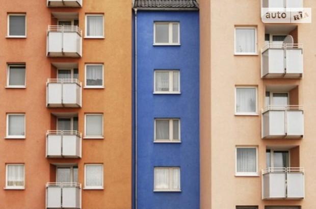 Цены на жилье не падают, но медленно сползают