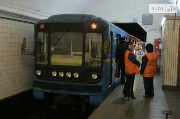 Для строительства нового метро в Киеве выпустят облигации