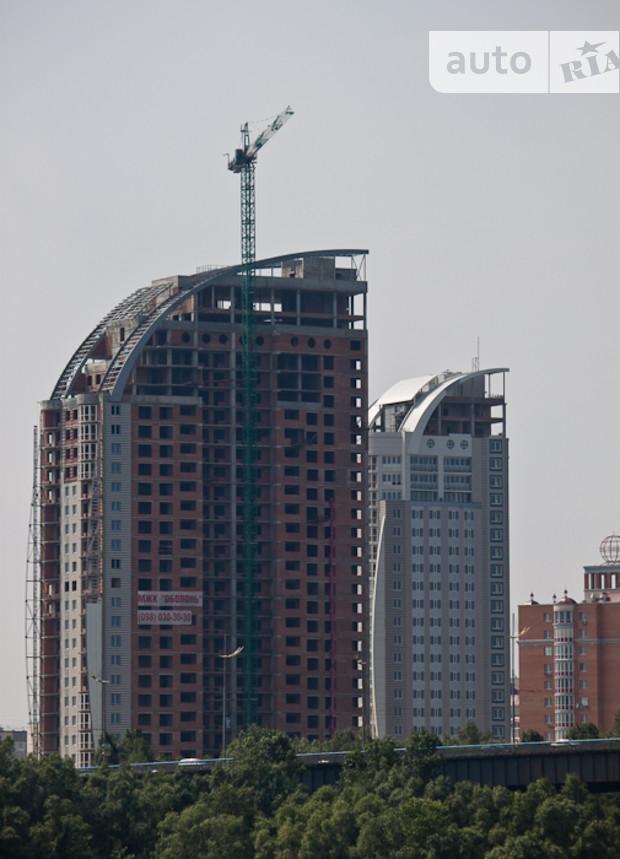 Для строительства жилого дома на столичной Оболони выделен земучасток