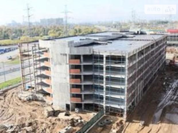 До конца года в Москве построят 129 «народных гаражей»