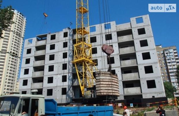 Доступное жилье: в 2011 в Киеве сдадут 27 домов