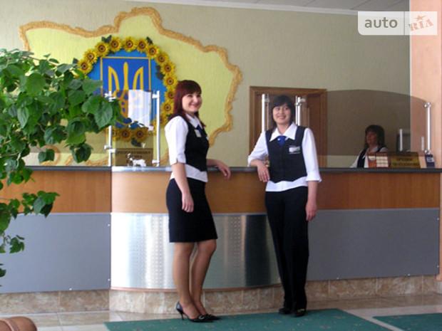 ЕВРО-2012 не спасет отельный рынок