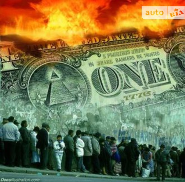 ФРБ США не знает, как быть с ипотечными и коммерческими займами
