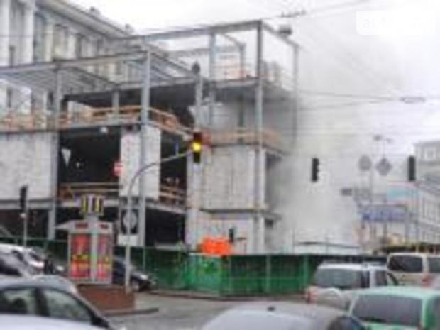 Галопом по Киеву: за 3 дня мэрия должна разобраться со скандальными стройками