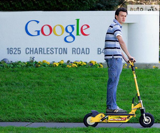 Google купил офис на Манхэттене за $1,8 млрд