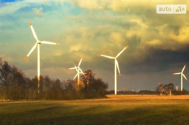 Грецкие инвесторы хотят инвестировать  в украинские ветровые парки