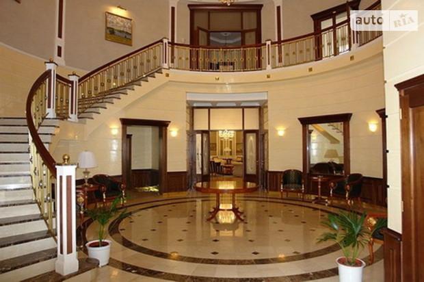 Инвестиции в элитную недвижимость Киева увеличились на 6%