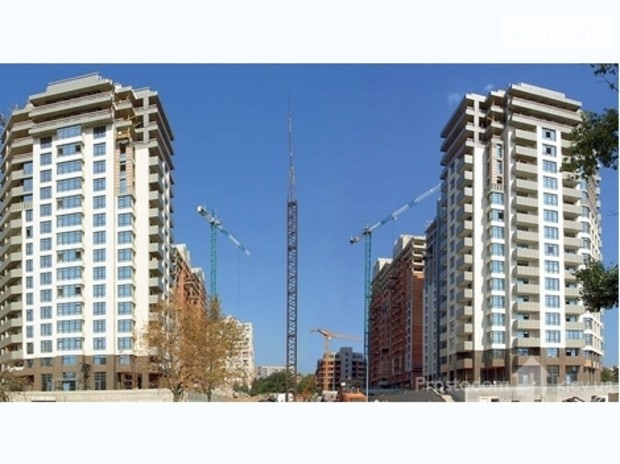 К концу 2010 в Киеве заселят 3 дома