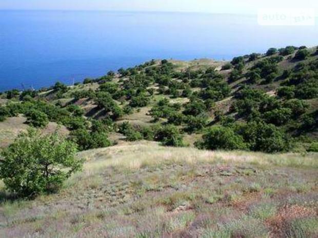 К продаже готовят 1300 гектаров земли в Крыму