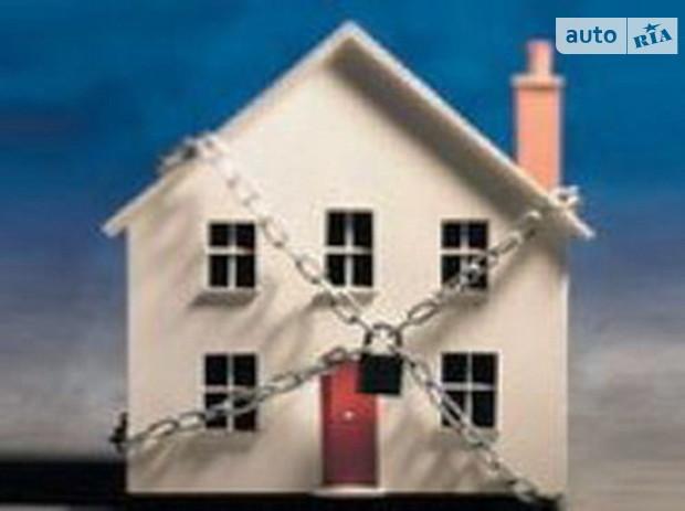 Кабмин запретил ГИУ кредитовать строительство жилья