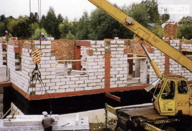 Качество строительства в Украине стабильно низкое