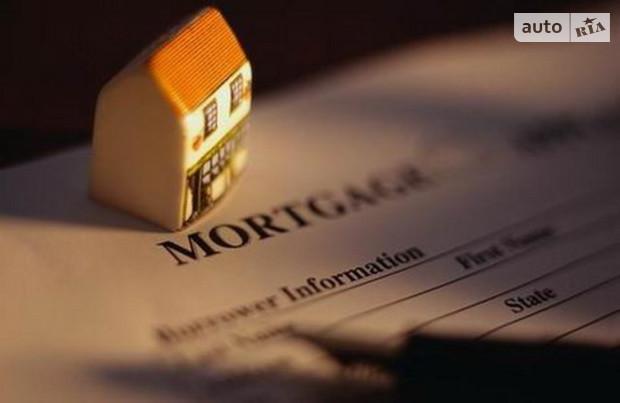 Как раздавалась ипотека в США