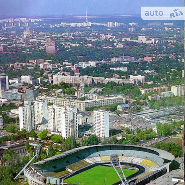 Харьковские власти ищут серьезного инвестора, чтобы сделать город привлекательным