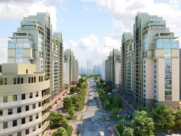 Киев утвердил программу строительства доступного жилья