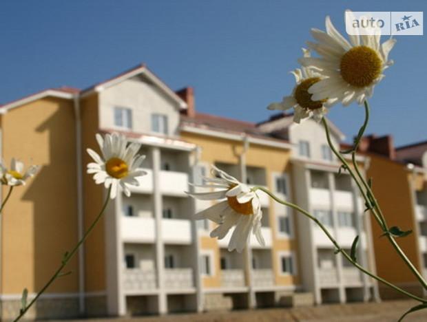 «Киевгорстрой» планирует разработать строительство 4-5-этажного жилья в регионах