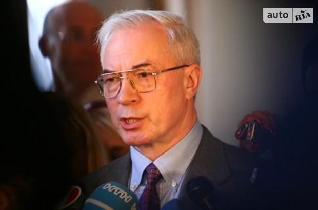 Киевляне против нового закона о строительстве