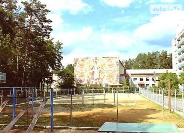 Киевская мэрия построит спортплощадок на 72,5 млн грн