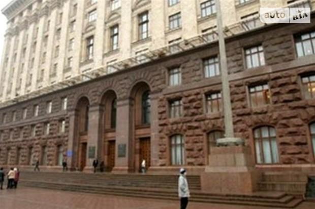 Киевская прокуратура обещает вернуть городу незаконно отчужденное недвижимое имущество