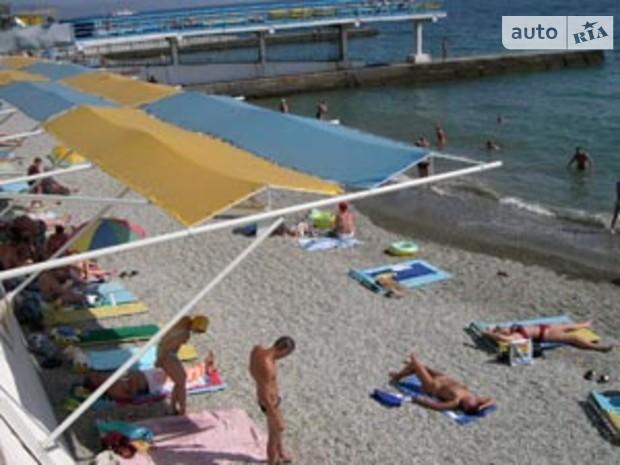 Киевские пляжи Киева сделают бесплатными