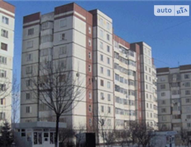 Киевский рынок вторичного жилья