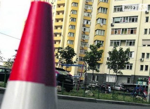 Киевским бюджетникам обещают жилье