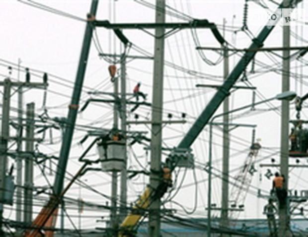 Китай инвестирует в строительство электростанции в Крыму