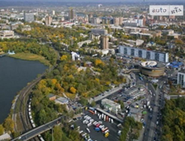 Количество сделок на рынке жилья Донецка