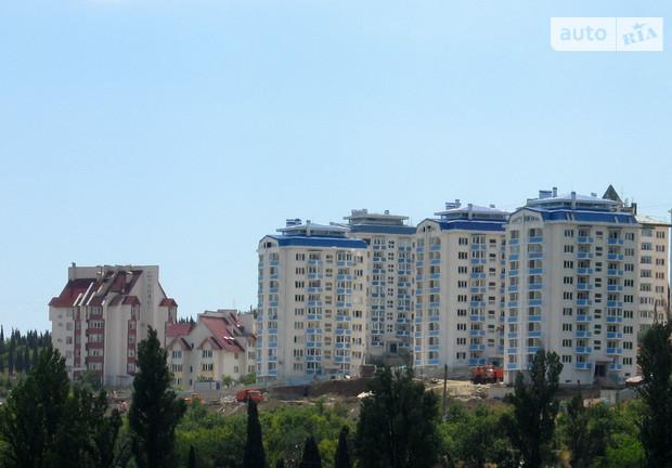 Крымские квартиры эконом-класса подешевели почти в половину