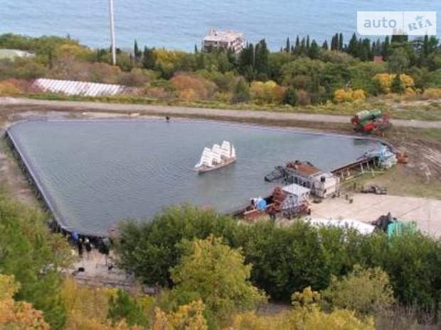 Крымские общественные организации просят не застраивать Ялтинскую киностудию