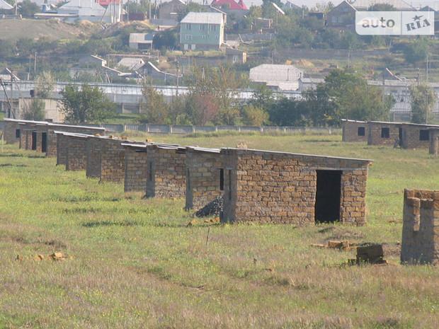 Легализировать жилые самострои разрешат в 2011