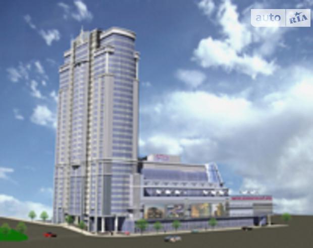 «Мандарин Плаза» откроет «Эспланаду» в 2011
