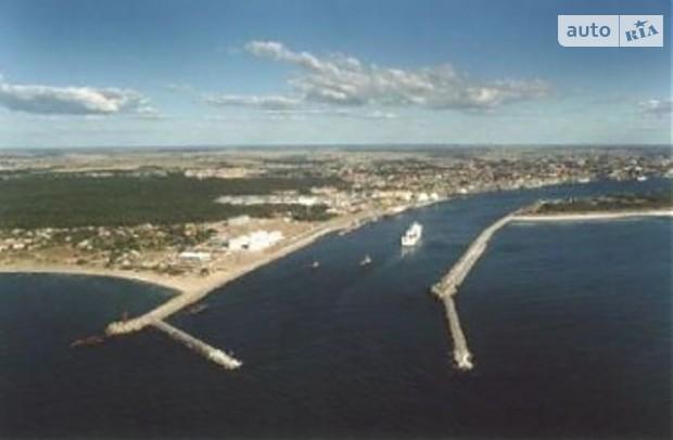Между Одессой и Турцией построят новую морскую магистраль