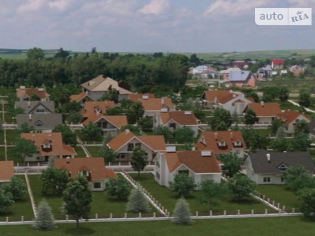 На Киевщине заморожено строительство почти половины коттеджных городков