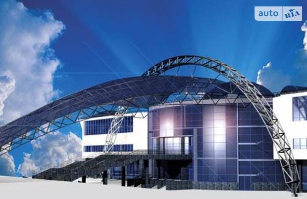 На месте кинотеатра построят 15-этажный офисно-торгово-развлекательный центр