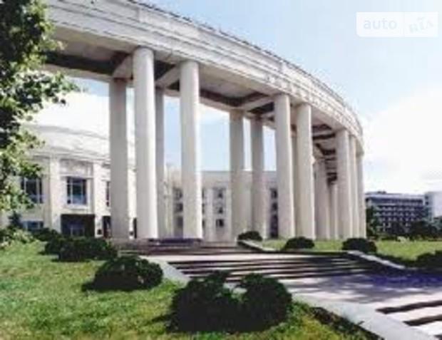 Национальная академия наук строит «свой» дом в Киеве