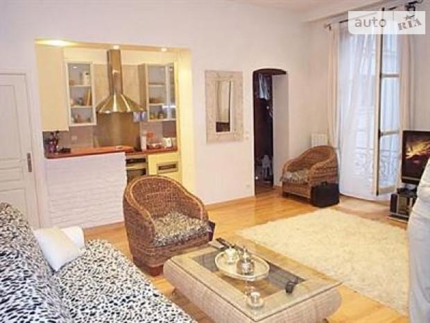 Новый ценовой рекорд на квартиры в Париже