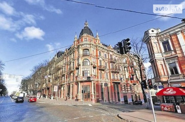 Новый закон о строительство пустит под снос старые особняки столицы