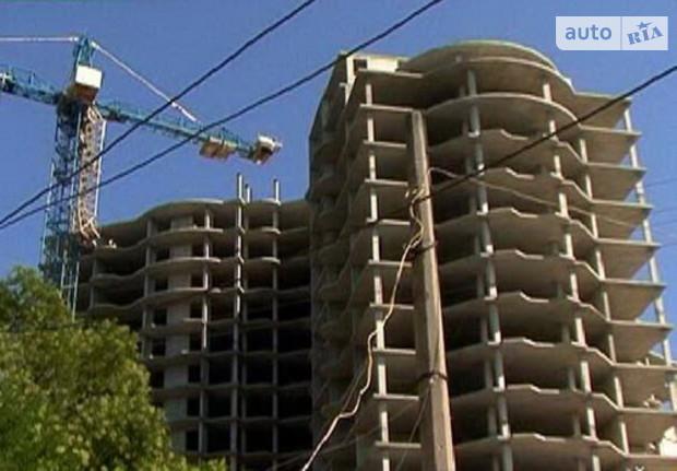 Объемы работ по строительству продолжают снижаться