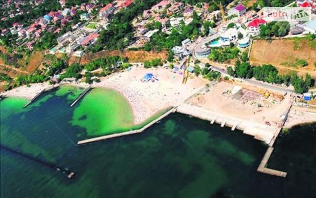 Одесский горисполком проверят на предмет застройки побережья