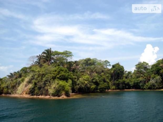 Панамский остров Gatun оказался самым дешевым в мире