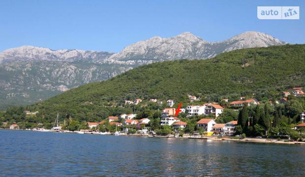 Парламент запретил строить дома в 100 м от берега