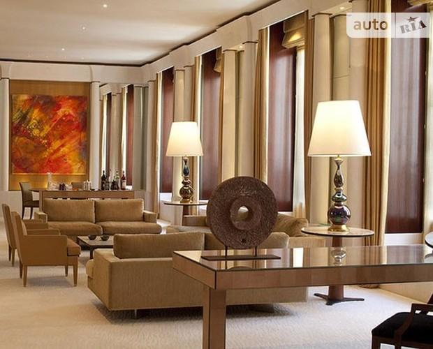 Первый отель Hyatt  вскоре появится и в Крыму