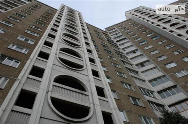 Почему сегодня невыгодно покупать квартиру в Киеве