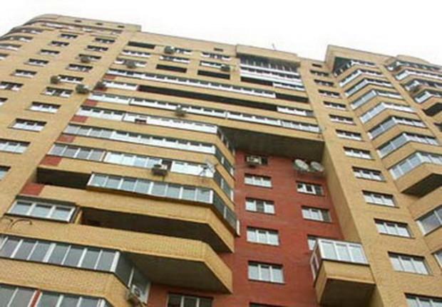 Под Киевом возведут несколько пилотных домов с квартирами по доступной цене