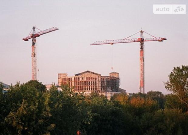 Полноценного восстановления строительства стоит ожидать только во второй половине 2011 года