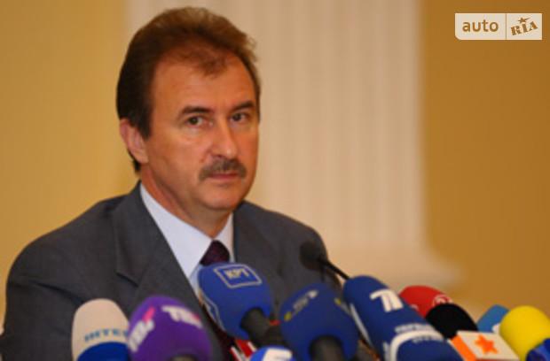 Попов: объемы строительства в Киеве увеличатся на 40%